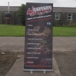 Banners-WD34 Pull Up Banner 01