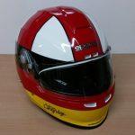 Helmets Custom-Adrain Langridge 2017 02