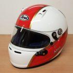 Helmets Custom-Alan Manton 2018 01