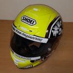 Helmets Custom-Ali Kirk 2018 03