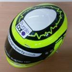 Helmets Custom-Andrew Schofield 2016 02