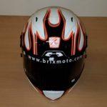 Helmets Custom-Andy Farrell 2018 02
