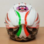 Helmets Custom-Andy Farrell 2018 03