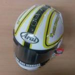 Helmets Custom-Andy McAllister 2017 02