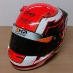 Helmets Custom-Archie Walker 2016 03