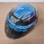 Helmets Custom-Brent Smith 2017 05