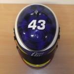 Helmets Custom-Brian Jones 2015 02