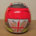 Helmets Custom-Callum Gunning 2015 02