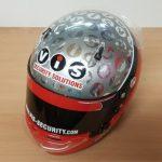 Helmets Custom-Cody Moody 2018 02