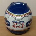 Helmets Custom-Conor Duffrain 2016 02