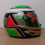 Helmets Custom-Conor Fogarty 2017 01