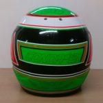 Helmets Custom-Conor Fogarty 2017 03