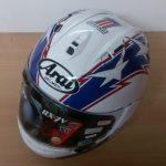 Helmets Custom-Craig Shand 2017 02