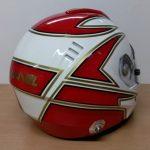 Helmets Custom-Daniel Conlon Helmet 2016 03