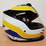 Helmets Custom-Euan Clements 2018 01