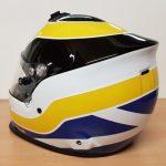 Helmets Custom-Euan Clements 2018 02