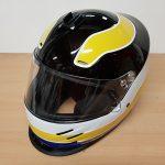 Helmets Custom-Euan Clements 2018 03