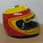 Helmets Custom-Gavin Dewart 01