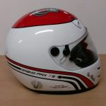 Helmets Custom-Ian Maple 2016 01