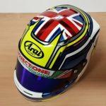 Helmets Custom-Jack Badger 2018 02