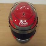 Helmets Custom-Jack McConnell 2015 02