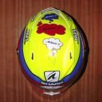 Helmets Custom-Jamie Hamilton 2014 04