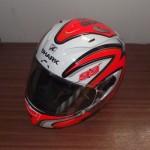 Helmets Custom-Jeremy McWilliams