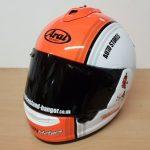 Helmets Custom-Kristen Burgess 2018 02