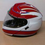 Helmets Custom-Les Carson 2017 01