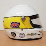 Helmets Custom-Limb Ben 2018 01