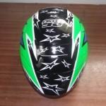 Helmets Custom-Micko Sweeney 2014 02
