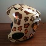 Helmets Custom-Peter Whelan Ski 2013 11