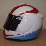 Helmets Custom-Scott Swann 2015 01