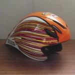 Helmets Cycle-Sam Craig TT 2014 02