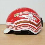 Helmets Harness-Eoin Joyce 2018 01