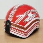 Helmets Harness-Eoin Joyce 2018 04