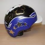 Helmets Harness-Kenneth Mansfield 01