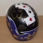 Helmets Harness-Kenneth Mansfield 02