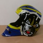 Helmets Ice Hockey-Duffrain 2017 01