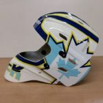Helmets Ice Hockey-Jack Duffrain 2017 01