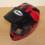 Helmets Off Road-Andy Boulton 02