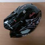 Helmets Off Road-Codie Mackin 2016 01