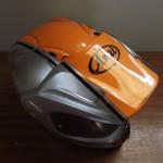 Helmets Off Road-Kyle Bonar