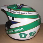 Helmets Off Road-N Ireland MX