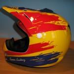 Helmets Off Road-Trevor Lecky 08