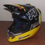 Helmets Offroad-Blake McCormick 2013 03