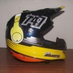 Helmets Offroad-Blake McCormick MX 2013 01