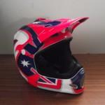 Helmets Offroad-Josh Brookes MX