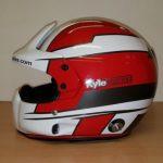 Helmets Rally-Kyle White 2018 01