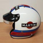 Helmets Rally-Richard Weir 2018 01